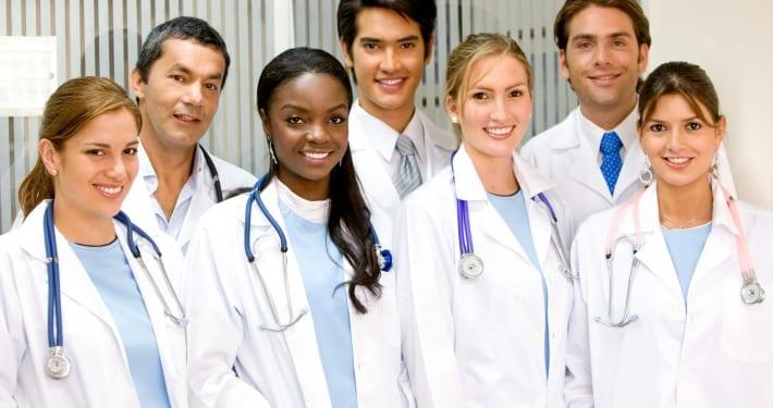 Bác sĩ Đức