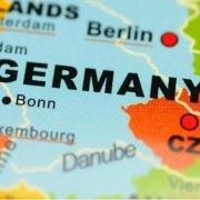 Bản đồ Đức