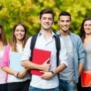 IECS Dịch vụ học đại học