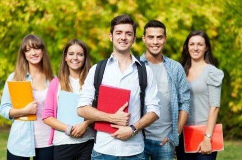 học đại học tại Đức
