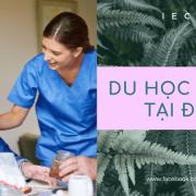 du học điều dưỡng tại Đức