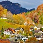 mùa thu ở Đức
