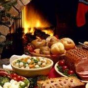 ẩm thực Giáng Sinh Đức