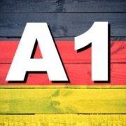 Học Tiếng Đức A1