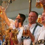 Truyền thống uống bia tại Đức