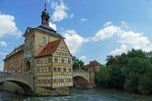 Thành phố nỏi tiếng của Đức