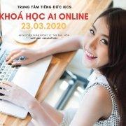 Khóa học tiếng Đức A1 online