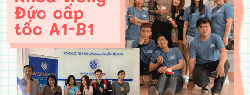 Lich Khai Giang lớp tiếng Đức tháng 03/2020