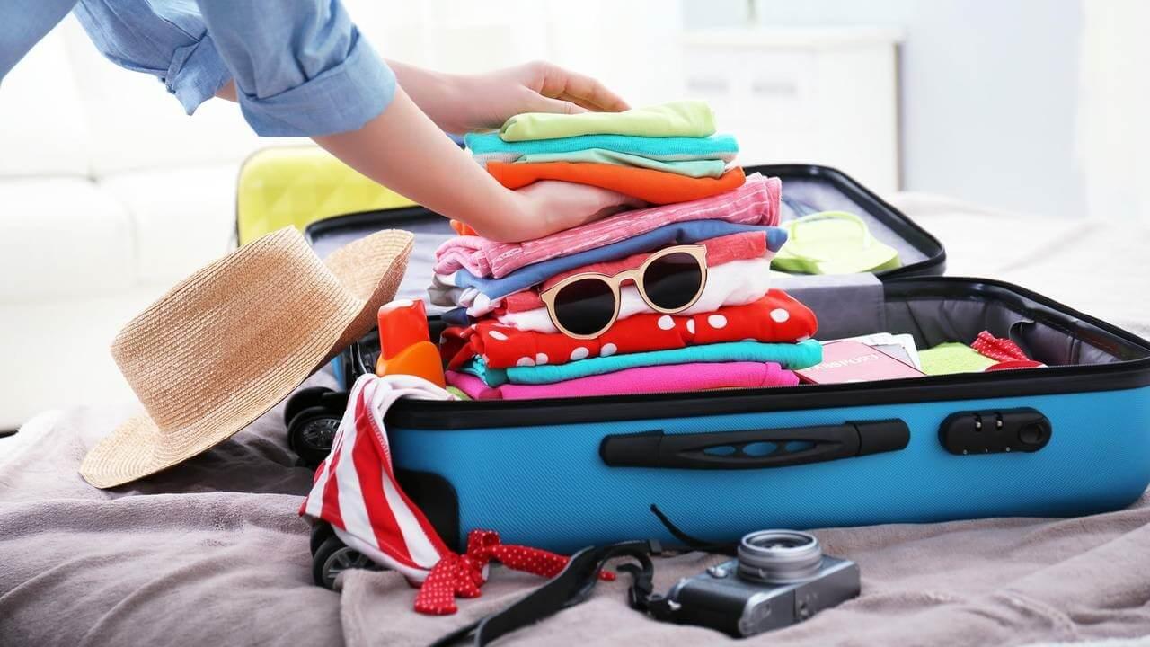 hành lý cần thiết khi đi du học Đức- Áo quần