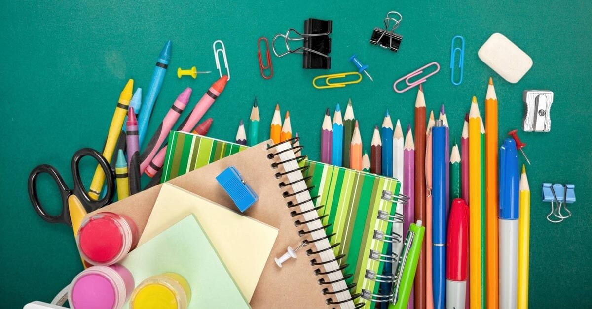 Nên mang gì khi du học Đức -Đồ dùng học tập