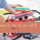 hành lý cần thiết khi đi du học Đức P1