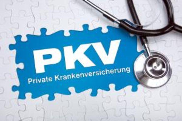 Bảo hiểm y tế Đức - PKV