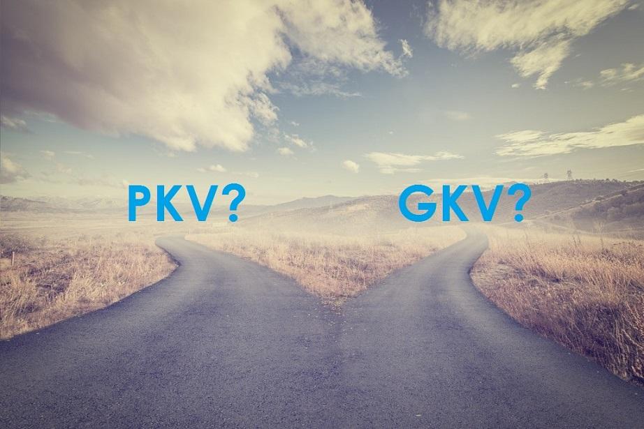 PKV or GKV