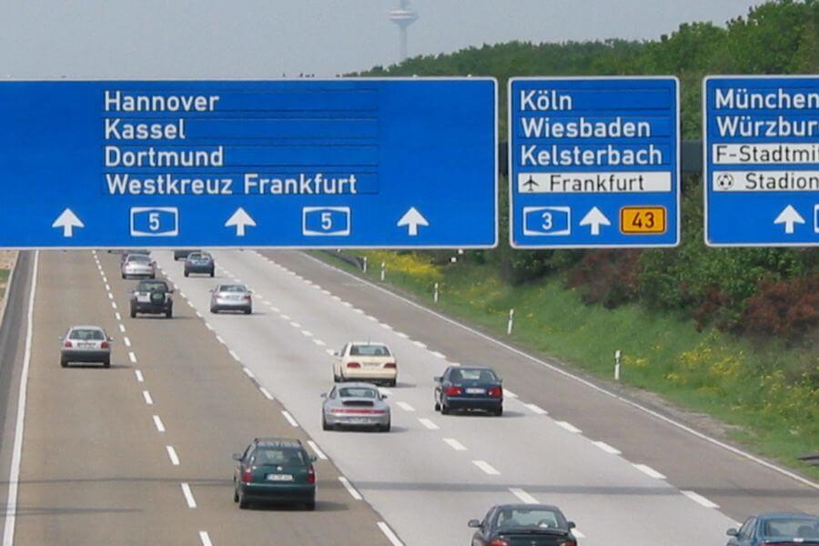 autobahn-deutschland
