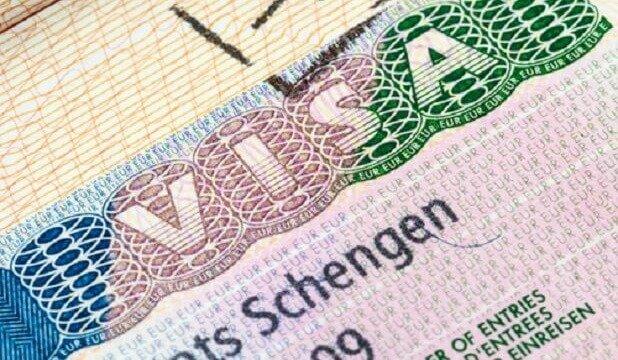 Visa nhập cảnh vào Đức