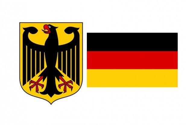 Biểu tượng nước Đức