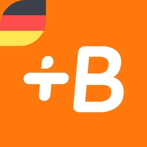 Phần mềm học tiếng Đức - Babbel
