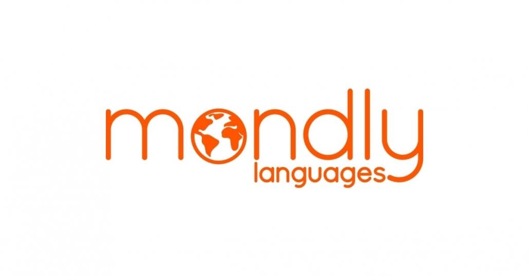 Phần mềm học tiếng Đức - Mondly
