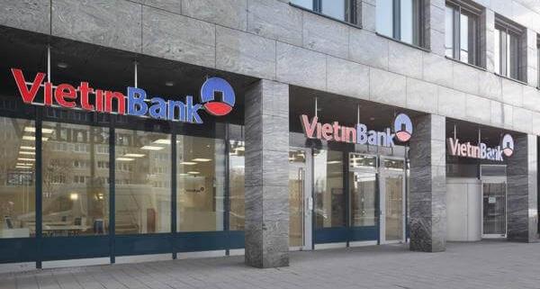Vietinbank ở Đức