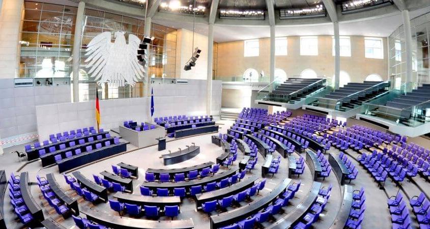 Quốc hội Đức