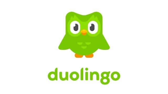 Phần mềm học tiếng Đức - duolingo