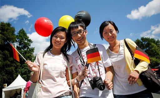Hội du học sinh Việt Nam tại Đức