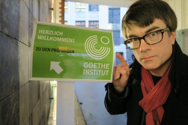 Tự học tiếng Đức hay học ở trung tâm?