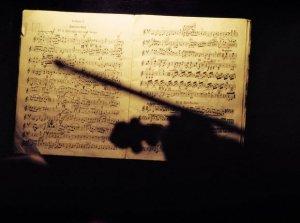 Bản nhạc của Beethoven