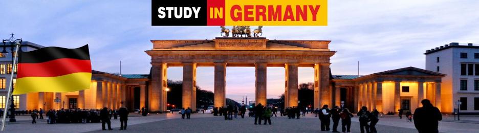Du Học Đại Học tại Đức