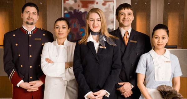 Du học nghề ngành Nhà hàng Khách sạn tại Đức