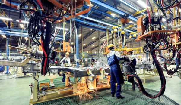 Du học nghề ngành cơ khí-điện tử tại Đức