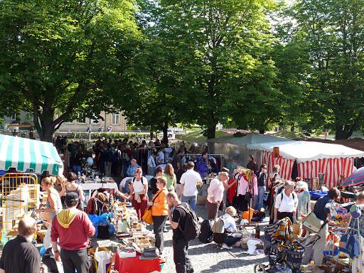 Flohmarkt 7