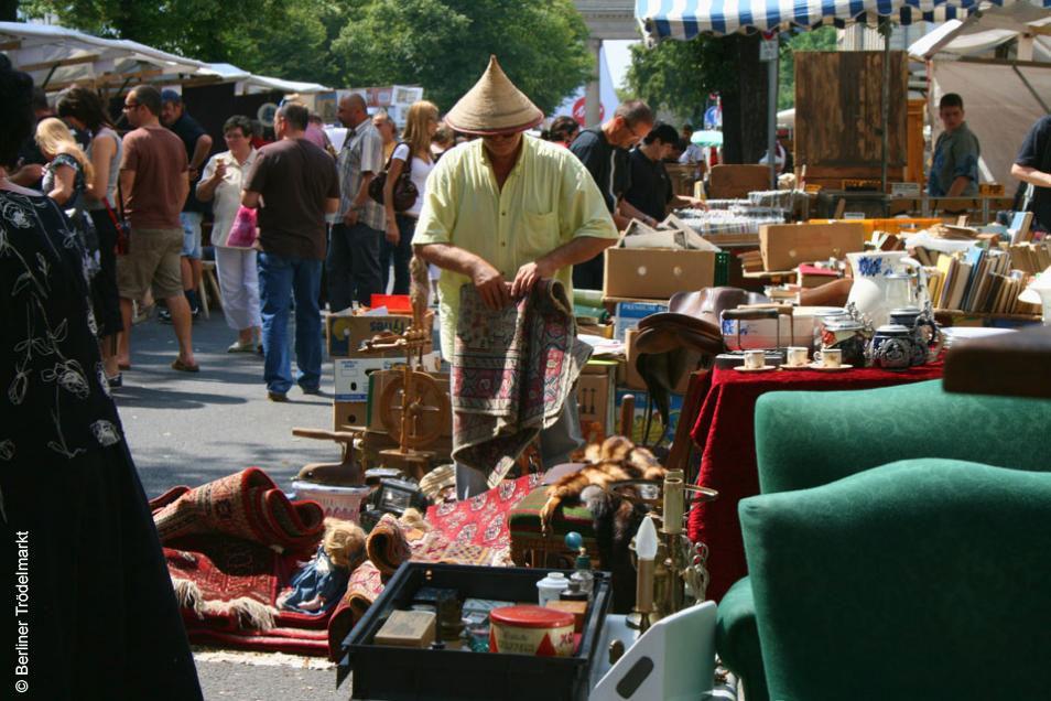 Flohmarkt 5