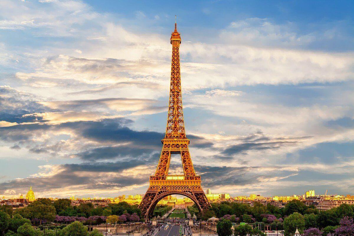 Du học Pháp