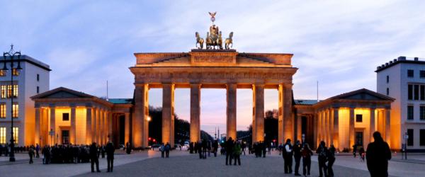 Germany - Du học Đức