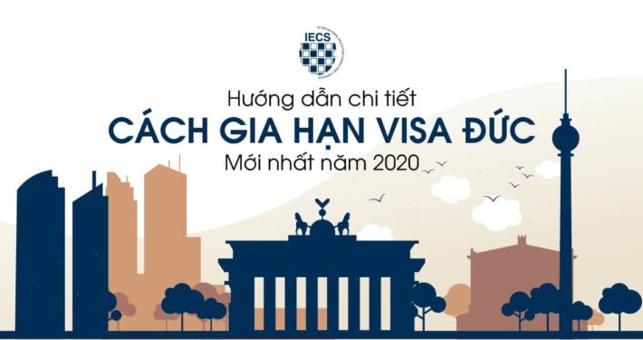 Gia hạn Visa Đức