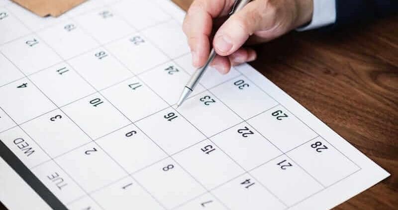 Đặt lịch hẹn