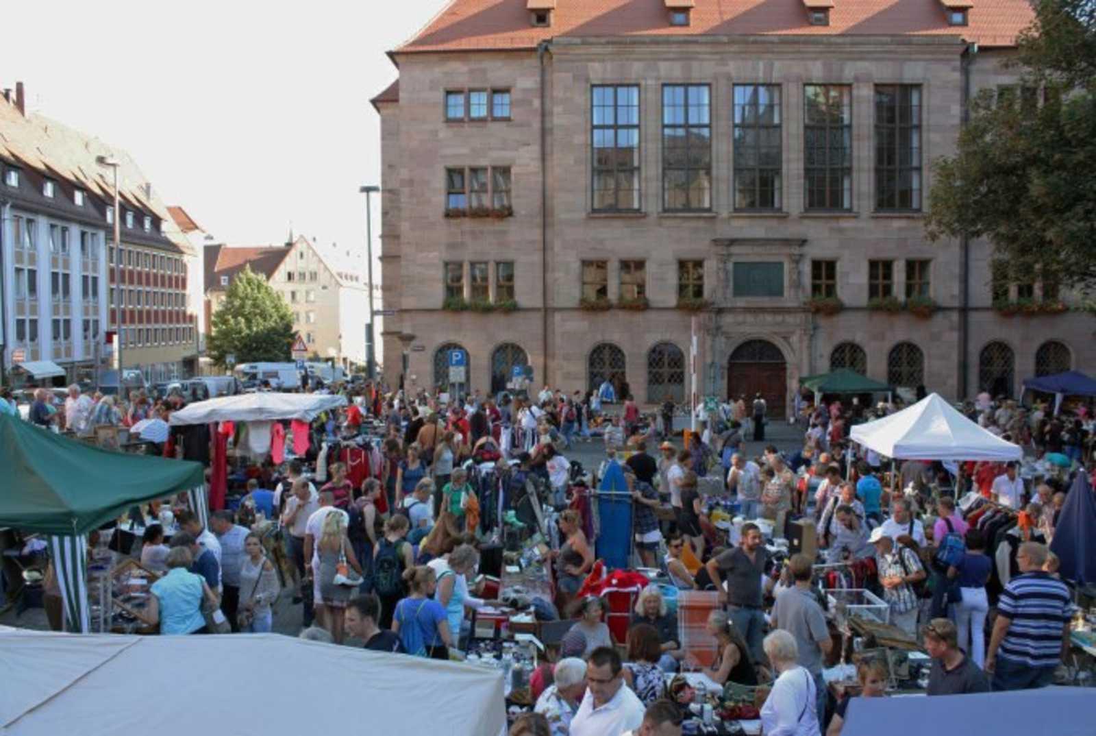 Flohmarkt 6