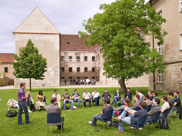 Học viên tham gia du học nghề tại Đức