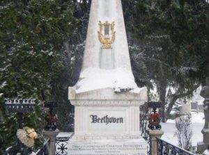 Mộ của Ludwig van Beethoven