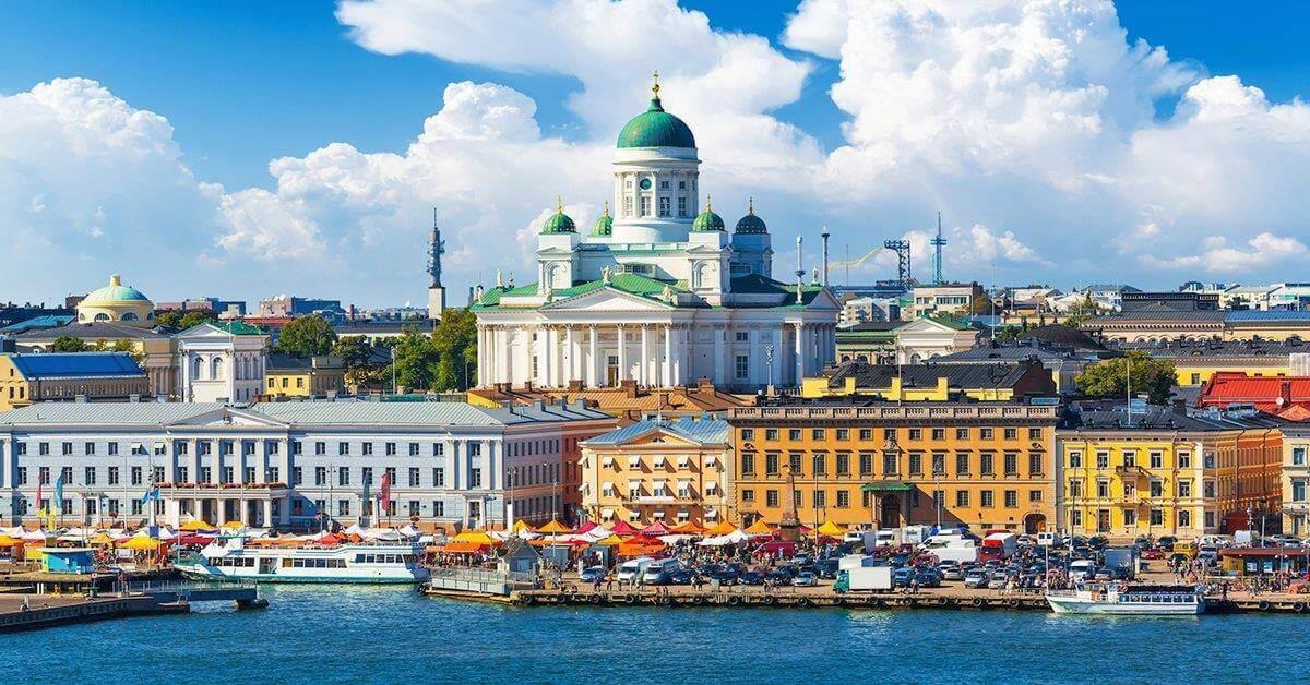 Du học Phần Lan