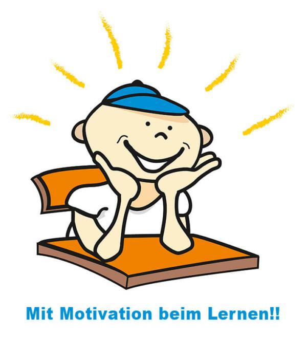 Motivation beim Lernen