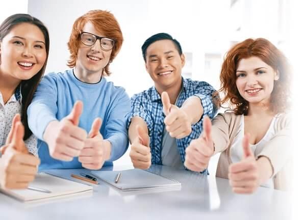 Tự tin nói tiếng Đức là chìa khoá thành công