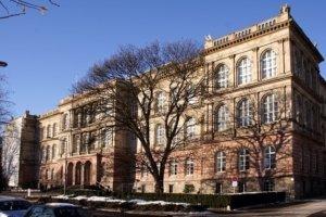 Các trường đại học ở Đức