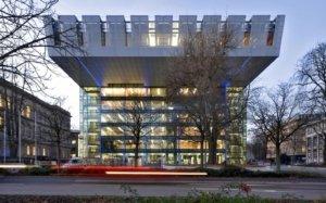 Các trường đại học được công nhận tại Đức