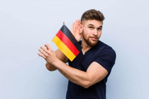 Luyện nghe tiếng Đức
