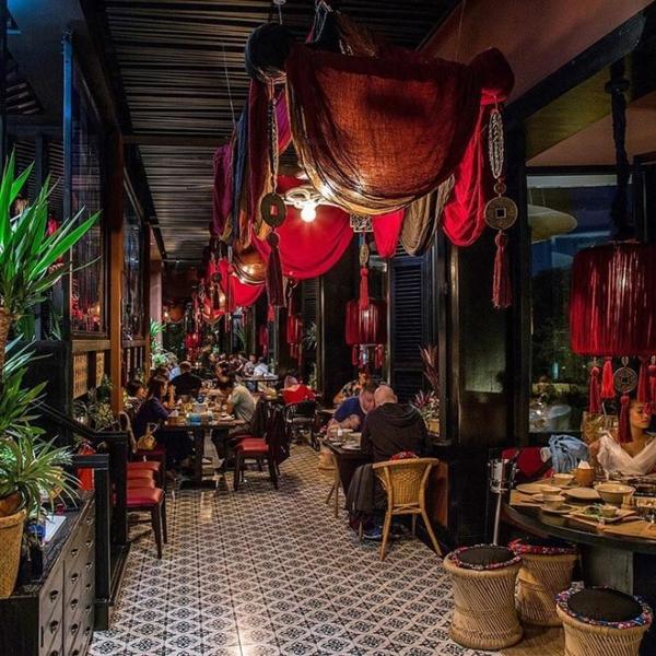 Nhà hàng Việt Nam tại Đức