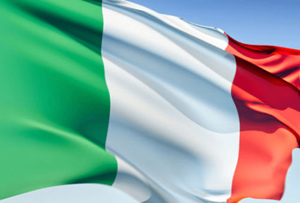 Quốc kỳ Ý