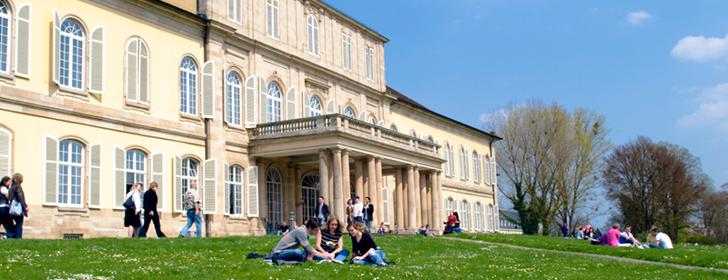 Campus: University of Hohenheim