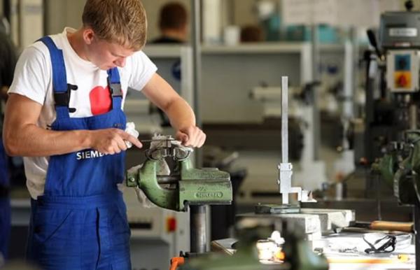 Chương trình du học nghề Cơ khí-Điện tử tại Đức